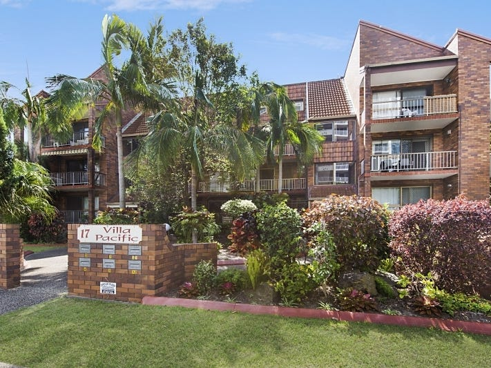 5/17 Surf Parade, Broadbeach, Qld 4218