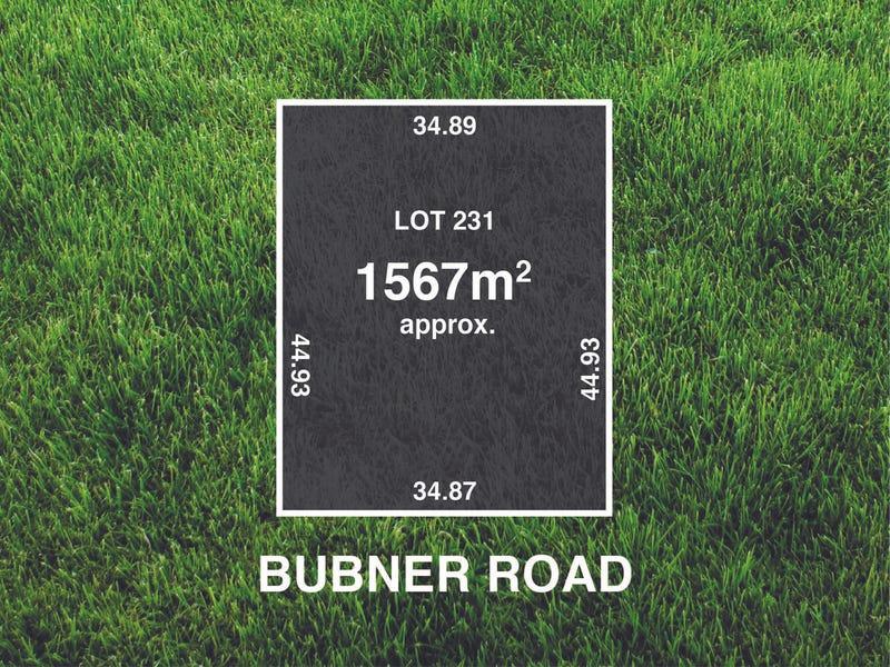 Lot 231, 23 Bubner Road, Angle Vale, SA 5117