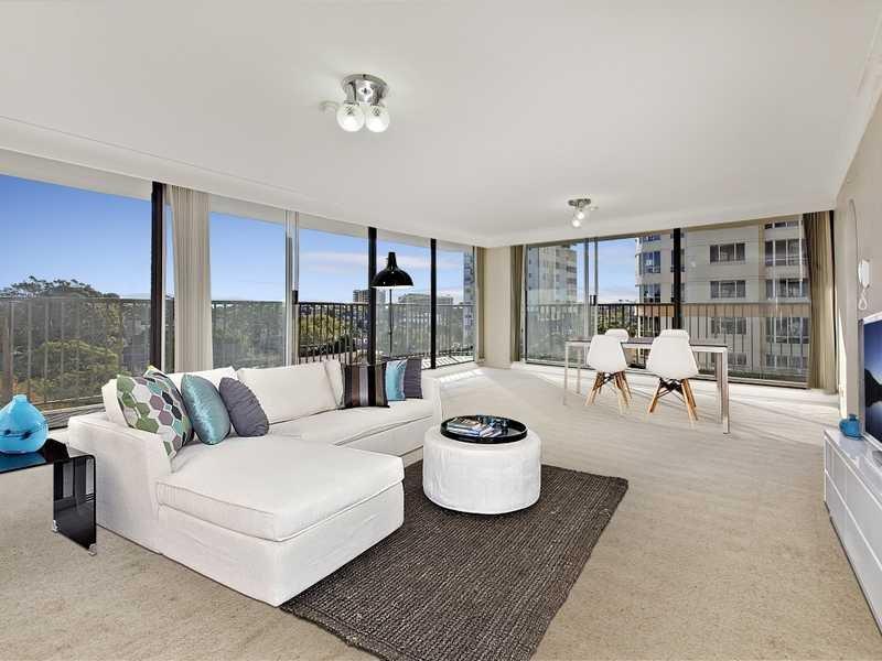 8D/30-34 Churchill Avenue, Strathfield, NSW 2135