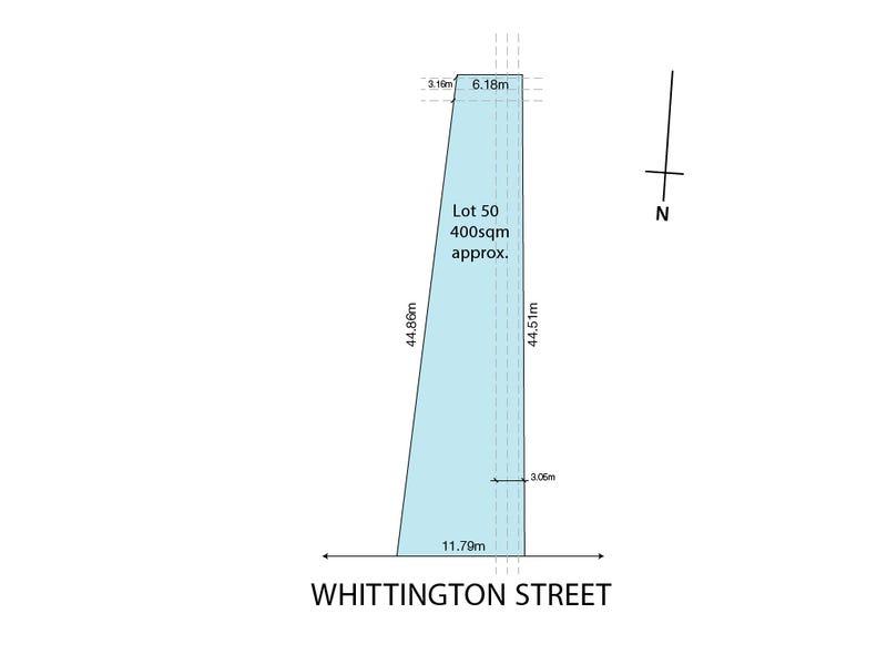 Lot 701/ 51 Whittington Street, Enfield, SA 5085