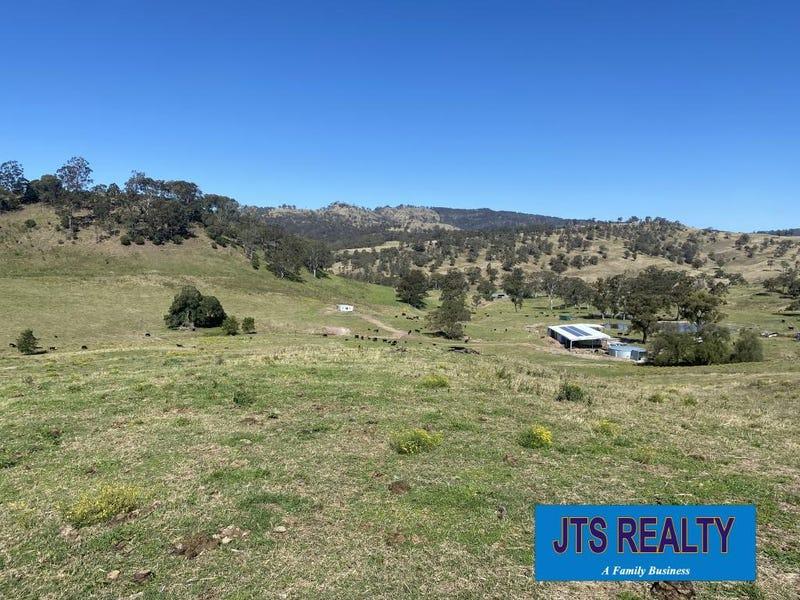 1021 Muscle Creek Road, Muscle Creek, NSW 2333