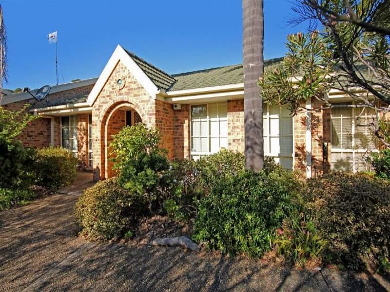 2/2-4 Newth Place, Surf Beach, NSW 2536