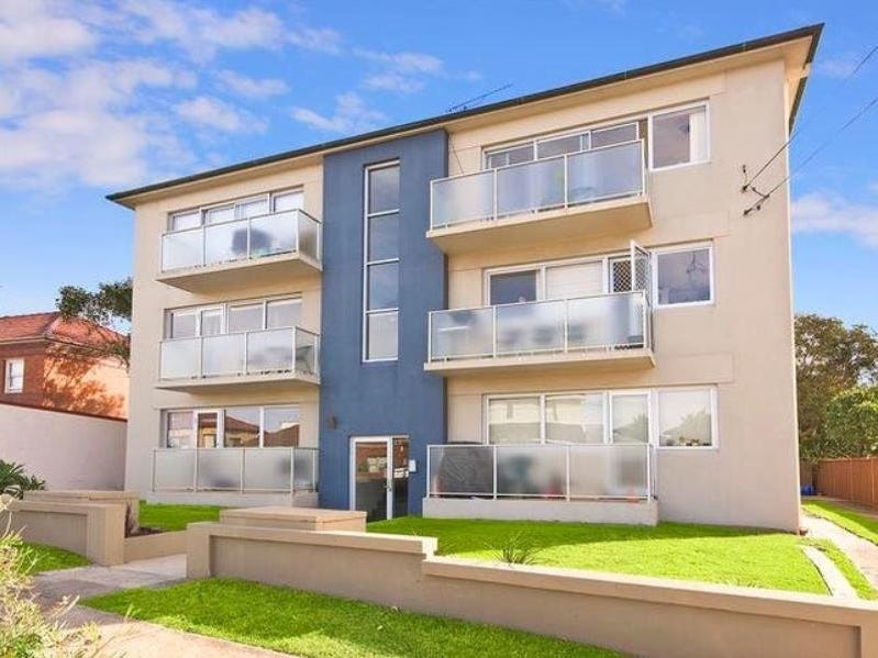 4/90 Denning Street, South Coogee, NSW 2034
