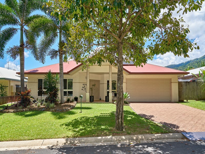 25 Amazon Close, Mount Sheridan, Qld 4868
