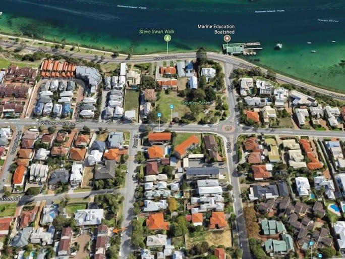 1/10 Fraser Street, East Fremantle