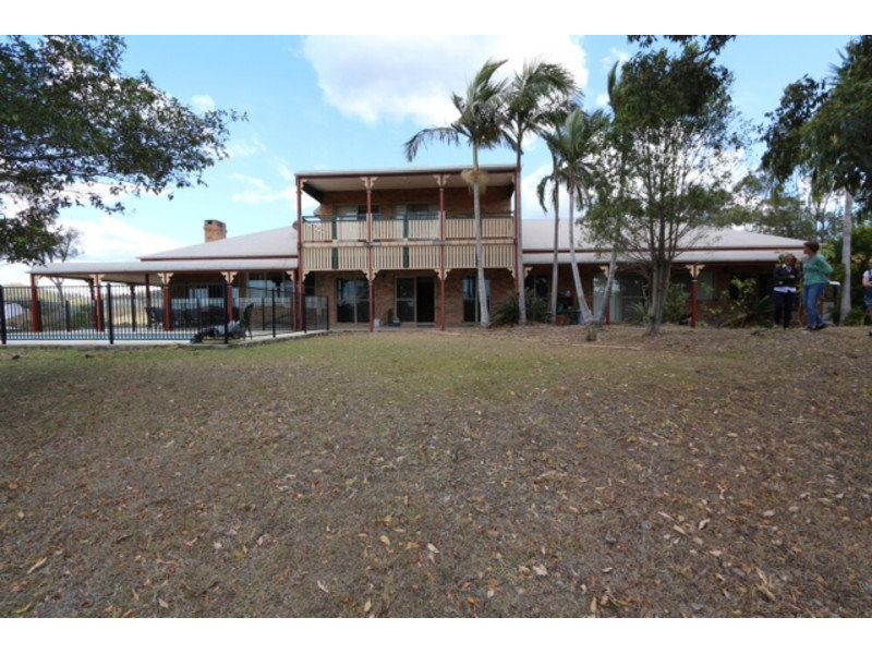 414 Cedar Creek Road, Cedar Creek, Qld 4520