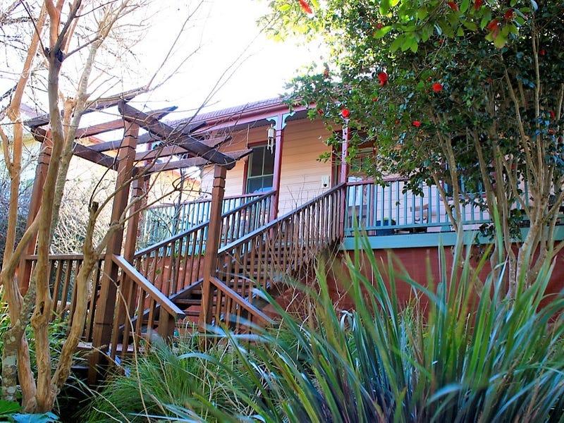 17 Hickory Street, Dorrigo, NSW 2453