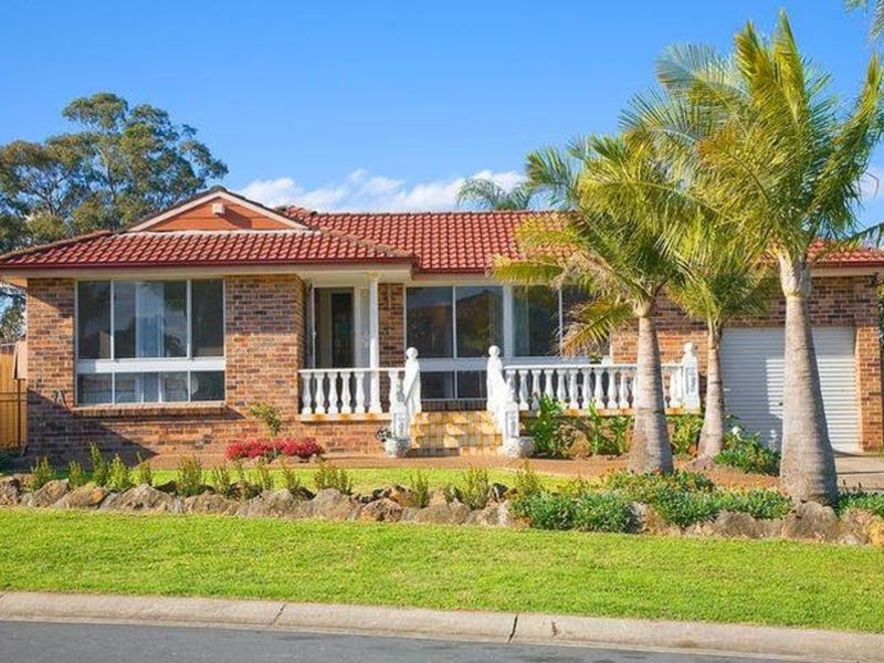 33 Nineveh Crescent, Greenfield Park, NSW 2176