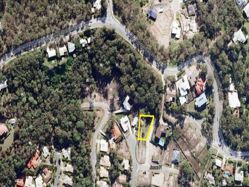 Lot 102/1 Jason Place, Little Mountain, Qld 4551