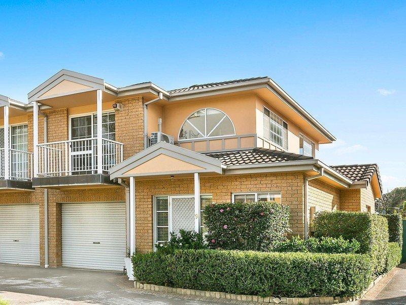 9/58 Thalassa Avenue, East Corrimal, NSW 2518