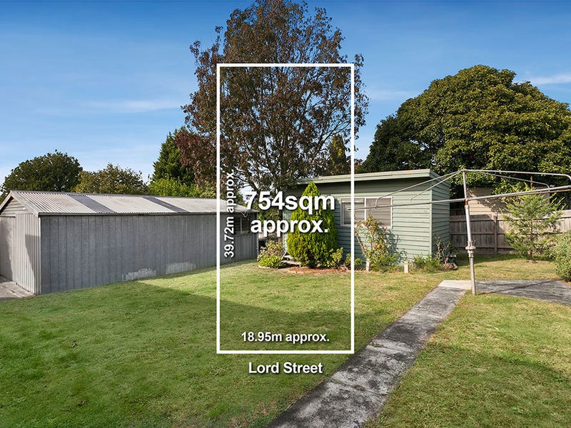 6 Lord Street, Doncaster East, Vic 3109