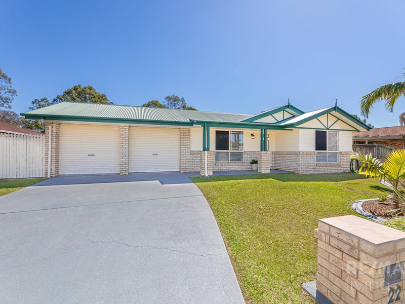 22 Twilight Court, Caboolture, Qld 4510 - House for Sale
