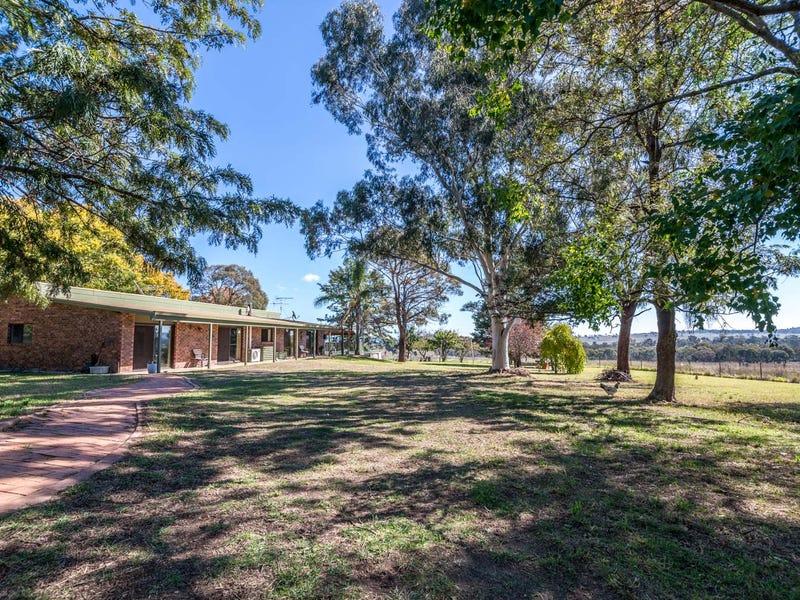 56 Frog Rock Road, Mudgee, NSW 2850