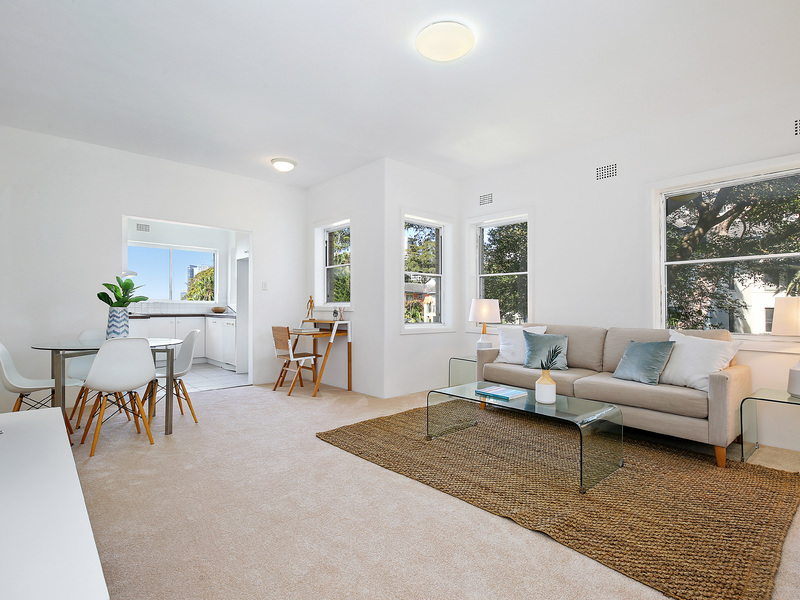4/5 Winter Avenue, Neutral Bay, NSW 2089