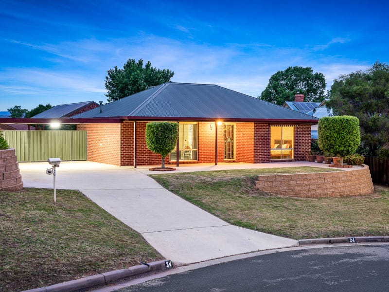 24 Pilbara Place, East Albury, NSW 2640