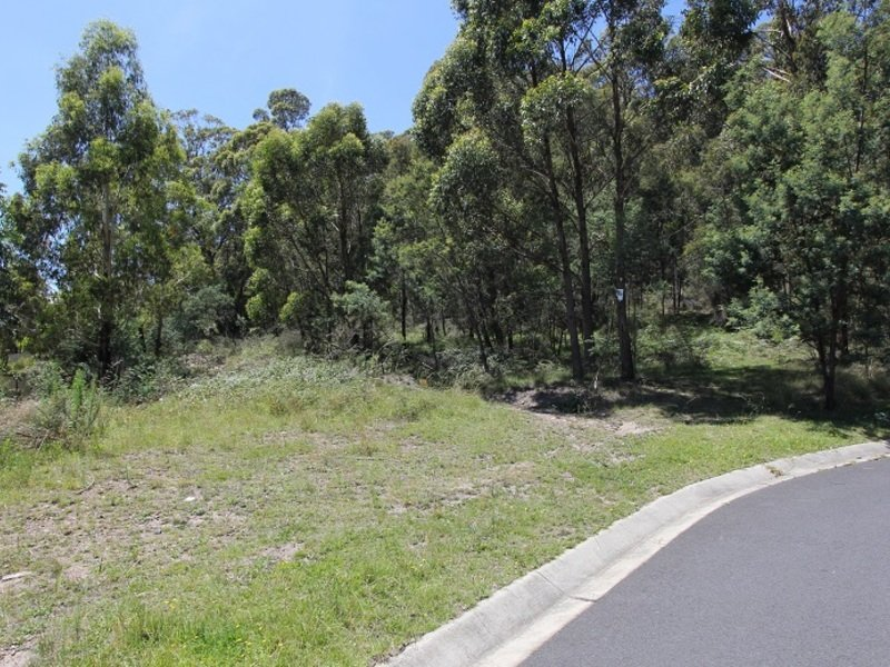 6 Bursaria Place, Bowenfels, NSW 2790