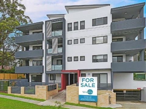19/48-50 Lords Avenue, Asquith, NSW 2077