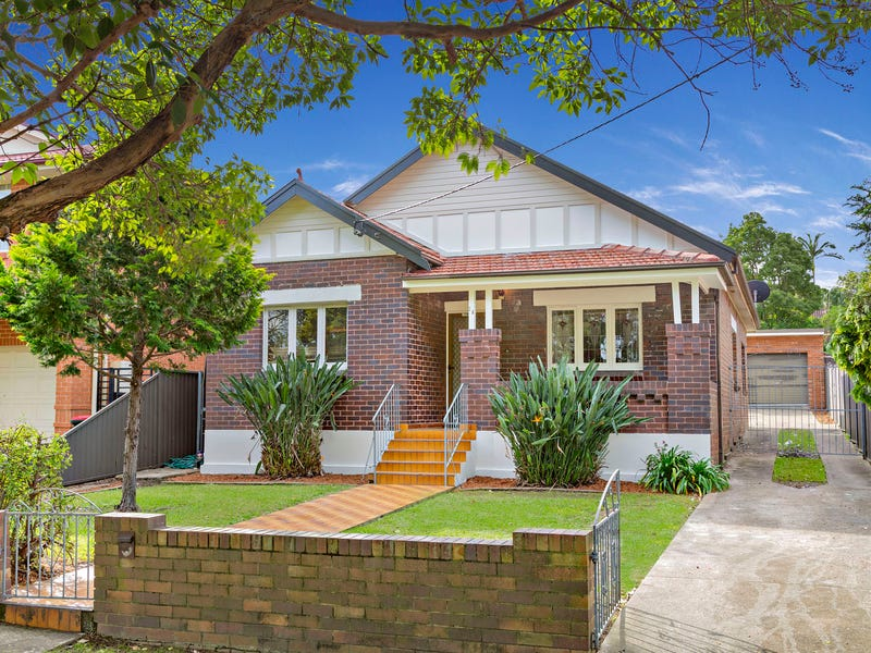 25 Clement Street, Strathfield South, NSW 2136