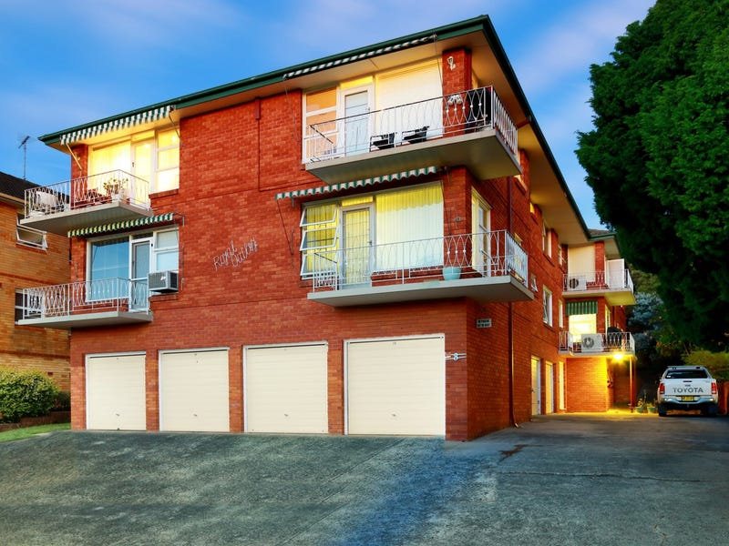 1/8 Letitia Street, Oatley, NSW 2223