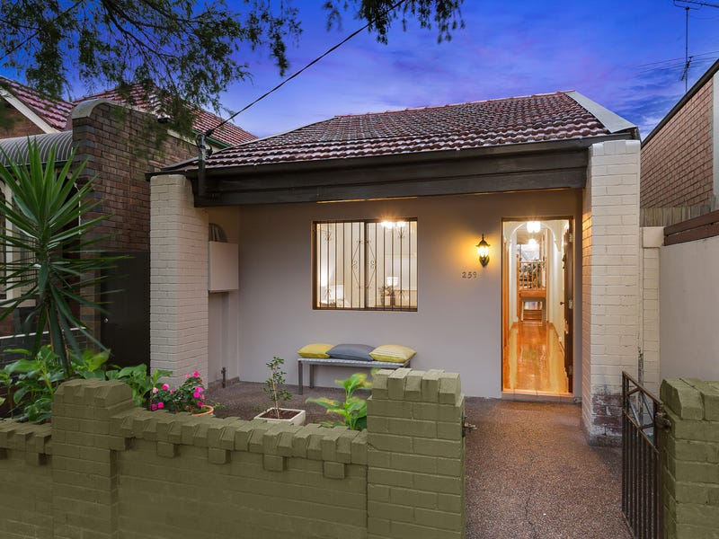 259 Lilyfield Road, Lilyfield, NSW 2040