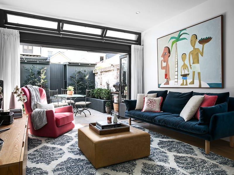 32 Cascade Street, Paddington, NSW 2021