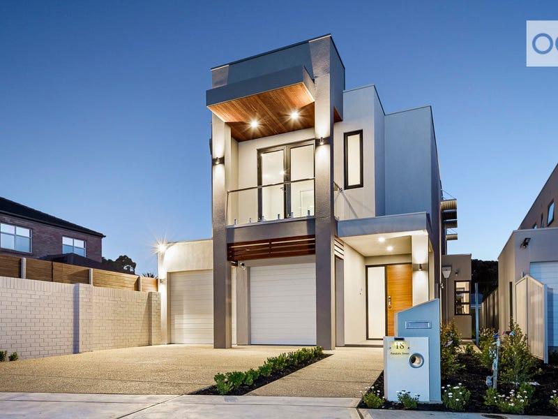 18 Parukala Street, Flinders Park, SA 5025