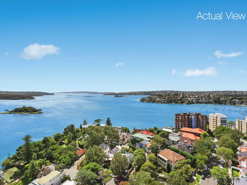 20C/5-11 Thornton Street, Darling Point, NSW 2027