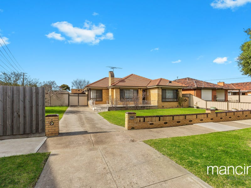64 Irwin Avenue, Altona North, Vic 3025
