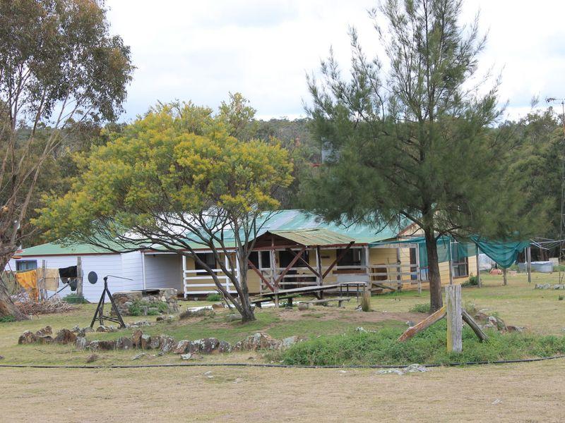 Lot 35 Gulf Rd, Emmaville, NSW 2371