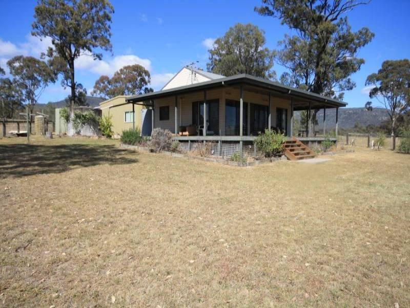 'Ambala' 355F Redmanvale Road, Jerrys Plains, NSW 2330