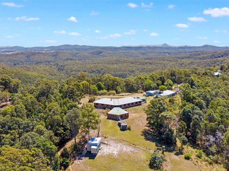 175 Paddy Melon Lane, Belli Park, Qld 4562