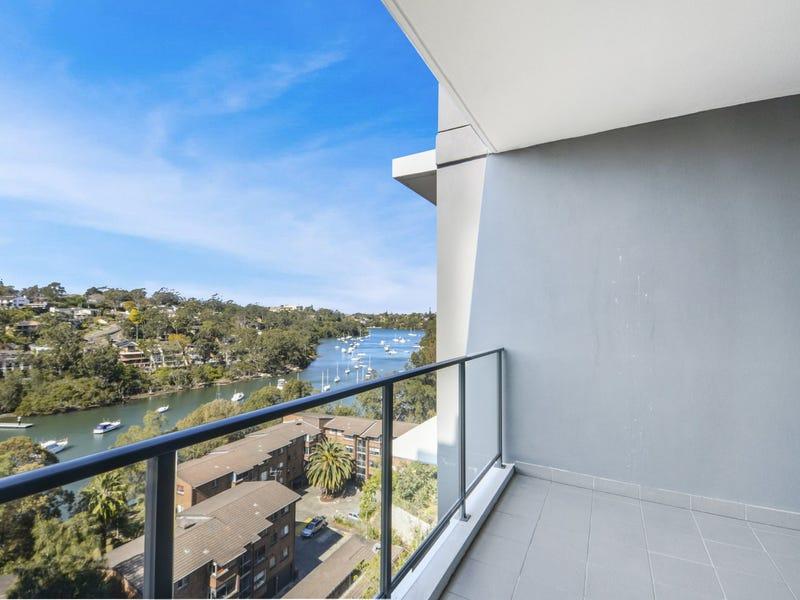 503/9 Waterview Drive, Lane Cove, NSW 2066