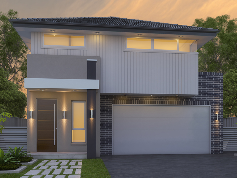 Lot 2059 Elderberry Street, Marsden Park, NSW 2765