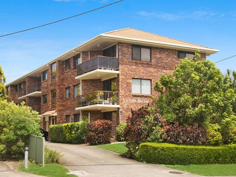 3/12 William Street, Tweed Heads South, NSW 2486