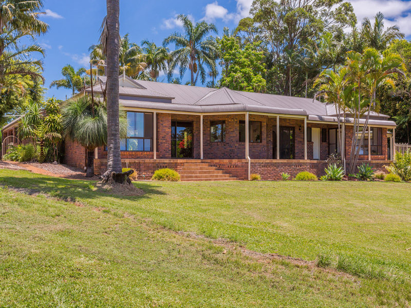 1053 Teven Road, Tuckombil, NSW 2477