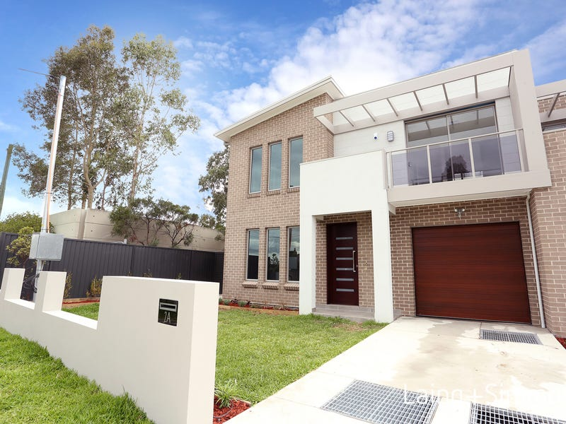 2A Constitution Road, Constitution Hill, NSW 2145