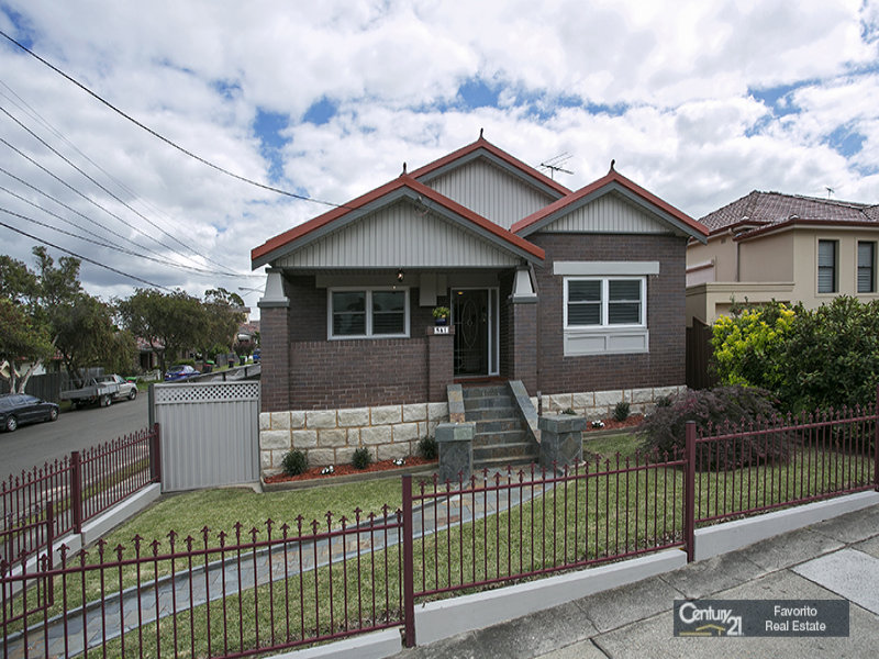 541 Homer Street, Earlwood, NSW 2206