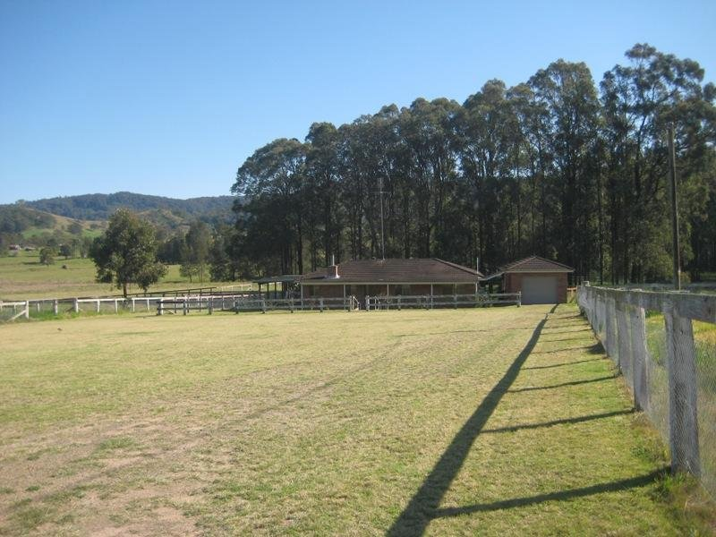 1003 Dungog Road, Hilldale, NSW 2420
