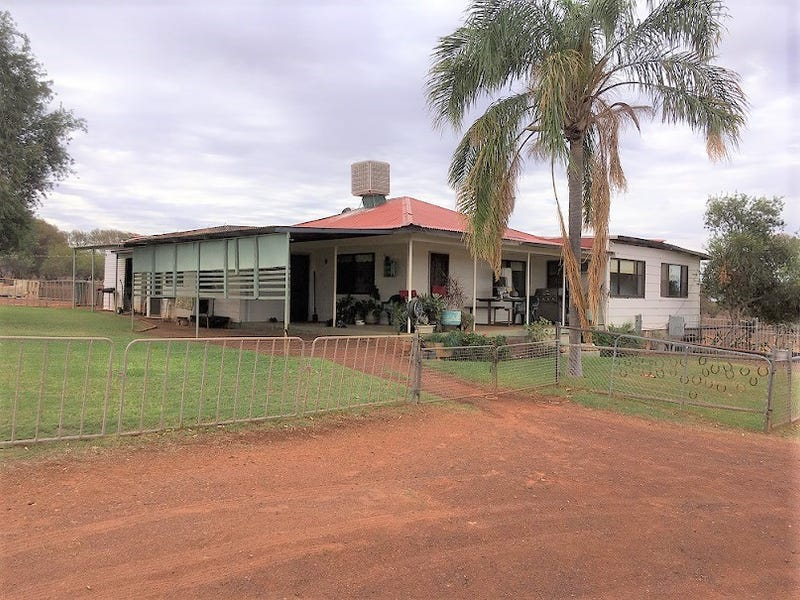 'Wydgee Station' Great Northern Highway, Paynes Find, WA 6612