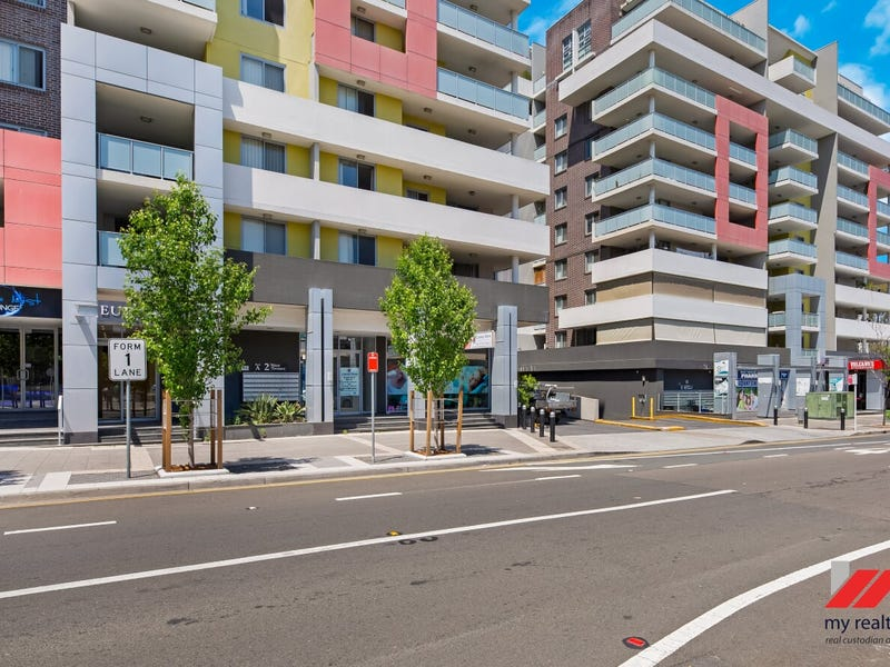 9/4 West Terrace, Bankstown, NSW 2200