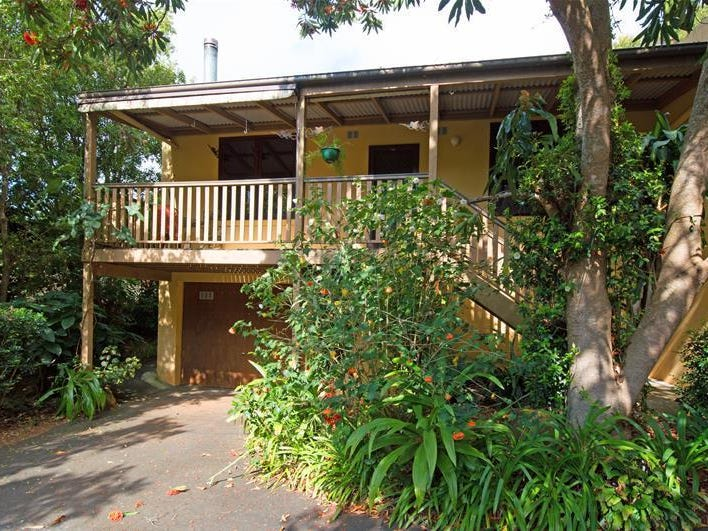 1/17 - 19  Huyber Lane, Tamborine Mountain, Qld 4272