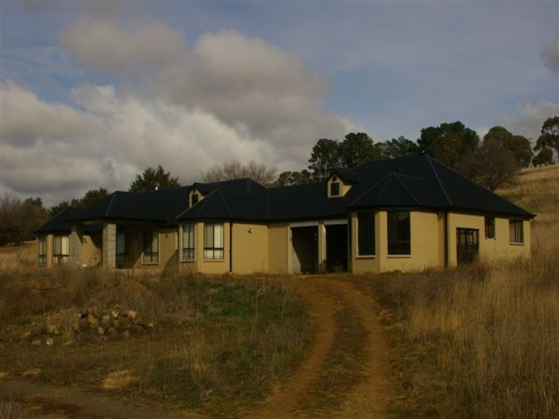 Lot 2 Mitchell Highway, Lucknow, NSW 2800