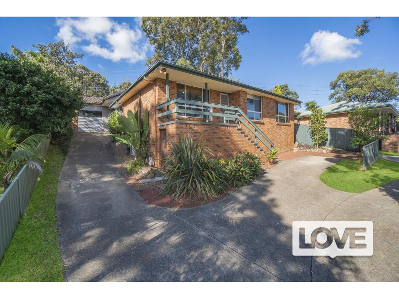 14 Eleonora Close, Whitebridge, NSW 2290