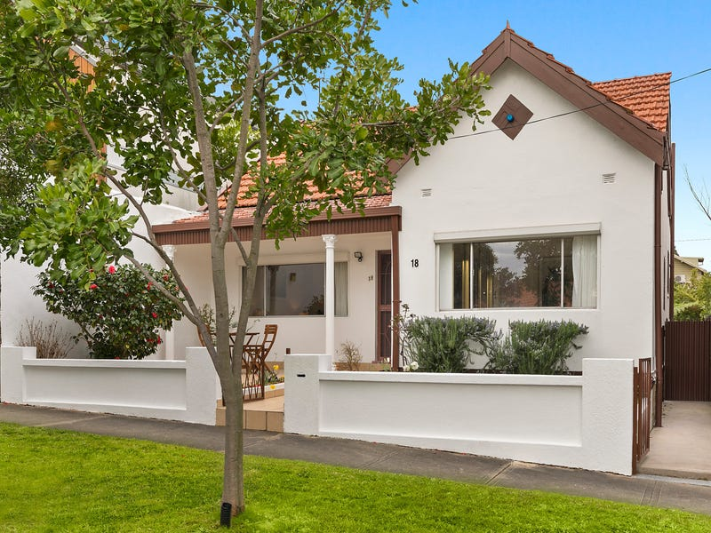 18 Carey Street, Randwick, NSW 2031
