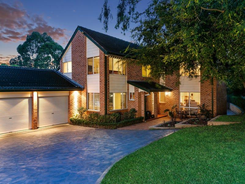 5 Kerwick Court, Baulkham Hills, NSW 2153