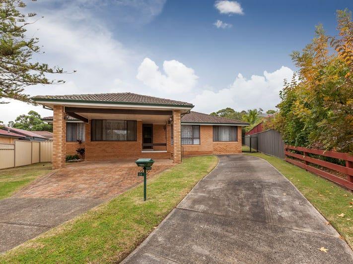 10 Cotter Place, Leumeah, NSW 2560
