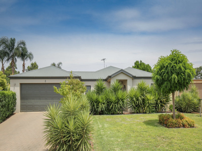 3 Stamford Court, Buronga, NSW 2739