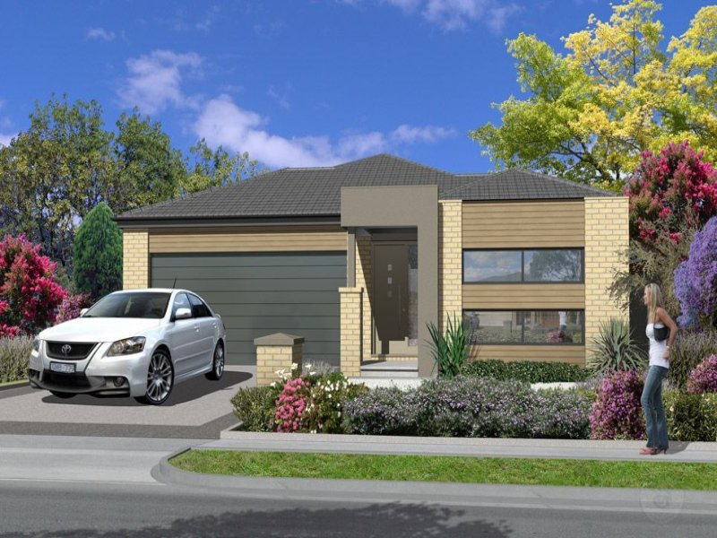 Lot 438 Kensei Place, Sandhurst, Vic 3977