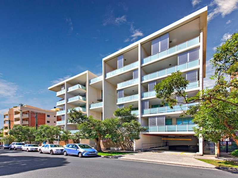 G10/8-12 Station Street, Homebush, NSW 2140