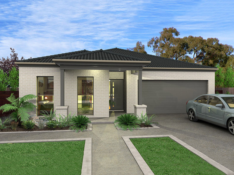 Lot 263 Firetail Avenue, Wallan Valley Estate, Wallan